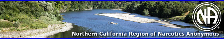 Northern California Region of Narcotics Anonymous